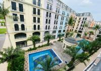 Bán khách sạn biển 2 mặt tiền - 7 tầng tại Marina Square Phú Quốc - LH 0911588279