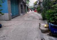 Bán nhà 3 tầng 218.9m2 đường Nguyễn Văn Luông, P12, Q6