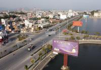 Cho thuê đất ô góc mặt đường QL18, bên cạnh bến xe Bãi Cháy, TP Hạ Long, Quảng Ninh