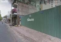 Bán lô đất mặt đường Tân Kỳ Tân Quý, Tân Phú, sổ sẵn, 105m2, gần Aeon Mall LH 0326012210