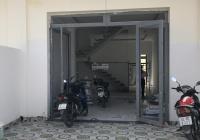 Nhà mới xây 1 trệt 1 lầu 2 PN 2 WC 80m2 - 1.2 tỷ