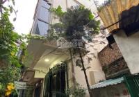 Cho thuê nhà riêng ngõ 4 Hoa Lư, nhà mới full nội thất cực đẹp, 26m2 x 6 tầng, giá 15tr/th