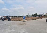 Bán lô đất 950tr (4.9 x 27m) đường QL50 đối diện 2 trường học Thuận Thành, Cần Giuộc, 0918.040.567