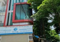 Bán nhà mặt tiền nội bộ Nguyễn Minh Châu, Phú Trung, Tân Phú, DT: 4x19m, đúc 1 hầm 1 trệt 5 lầu
