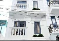 Cho thuê nhà nguyên căn mới tại 487/1A Huỳnh Văn Bánh, Phường 13, Phú Nhuận