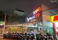 MBKD 2 MT đường Tân Hương, DT 8x30m, vị trí KD đông đúc nhộn nhịp