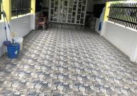 CC bán nhà mặt tiền Xã Tân Phong TX. Giá Rai Bạc Liêu 160m2