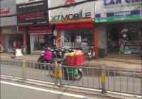 Cho thuê nhà mặt tiền đường Võ Văn Ngân Thủ Đức TPHCM