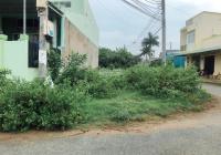 Chính chủ cần bán đất 2 mặt tiền ở đường Chu Văn An, phường 4, TP Trà Vinh