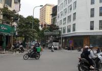 Bán nhà mặt phố Ngô Thì Nhậm, Hai Bà Trưng, sổ đỏ 155m2, xây 4 tầng, mặt tiền 6m