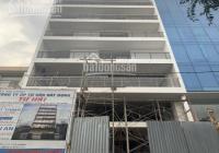 Cho thuê tòa nhà Phạm Văn Bạch, Phường 15, Q.Tân Bình, hầm trệt 5 lầu, 9x25m