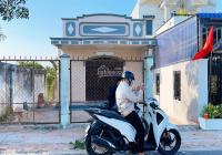 Cần bán đất xã tam Phước - long Điền - BRVT. 144m2-100tc có sẵn nhà c4 đẹp. Cách biển 15p