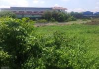 Bán 3,5 mẫu đất kho xưởng ngoài KCN gần cảng Long An