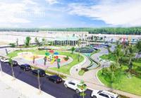 Bán đất trong khu Chơn Thành, Bình Phước, giá chỉ 990triệu/ô, nền CK lên đến 10.5%. LH: 0901778140