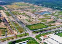Bán đất nền KDC Resco (Daresco Residence) - Đức Hòa - Long An. Giá tốt nhất thị trường từ CĐT