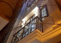 Bán nhà 5 tầng trong ngõ 1 phố Đồng Nhân, quận Hai Bà Trưng