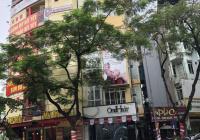 Bán nhà MP Trần Đăng Ninh Cầu Giấy DT 45m2 x 4 T x giá nhỉnh 14 tỷ, HS 30tr/th, kd vỉa hè rộng