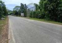 Bán gấp lô đất mặt đường 21A tại xã Cố Nghĩa, Lạc Thủy, Hòa Bình