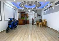 Bán nhà hẻm xe hơi Huỳnh Văn Bánh Phú Nhuận, 38m2 (5*7.6), 5 tầng BTCT chỉ 7.2tỷ. LH: 0972959572