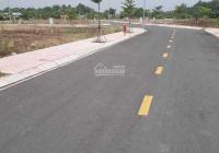 Đất Củ Chi, đất MT đường Nguyễn Văn Khạ, đất vuông vức, sổ riêng. Đường xe tải quay đầu