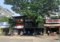 Nhà cho thuê - đường Huỳnh Thúc Kháng Q1 (9x15m) trệt, 1 lầu, thích hợp mở nhà hàng, cafe sân vườn