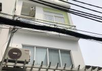 Bán nhà Huỳnh Đình Hai Phường 24 Bình Thạnh 3,9x12,7m giá 7,25 tỷ