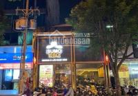 Cho thuê nhà nguyên căn quận Tân Bình, làm quán ăn sang trọng nhà cực mới