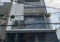 Bán nhà mặt tiền đường Đinh Công Tráng - Hai Bà Trưng, 3.6m x 17.5m