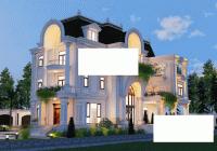 Nhà góc 2 mặt tiền, Vành Đai Trong, Bình Tân ( 20x30m ) 5 tầng, giá 160 tỷ, LH: 0947916116