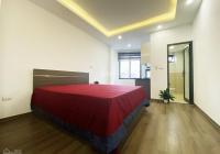 CC cho thuê căn hộ dịch vụ như khách sạn tại Nguyễn Khánh Toàn - 35m2 - full nội thất - vào ở ngay