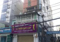 Chính chủ bán khách sạn góc 2MT đường Trần Quý Cáp - Nguyễn Văn Đậu, 5x28m, 18P, giá 23.5 tỷ TL