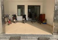 Bán nhà dân xây độc lập mặt ngõ đường Dầu Lửa - Sở Dầu