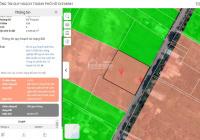 CC, 0466 bán đất 50x58 giá 9.5 tr/m2 thổ cư. Mặt tiền Sông Lu