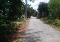 Gia đình cần tiền, bán miếng đất LK Thị trấn Đức Hòa, 5x30m, giá 590tr, vị trí đẹp, sổ hồng riêng