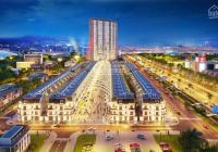 20 căn nhà phố Regal Pavillon của Đất Xanh có gì đáng quan tâm? Giá 15,4 tỷ có nên mua trong covid?