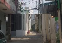 Nhà 4x14m HXH Nguyễn Hới P. An Lạc BT - Gần Bến xe Miền Tây