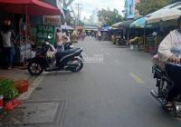 Mặt tiền kinh doanh chợ Hoa Cau, đường 147, Phước Long B, Q9, 10,9tỷ/117m2