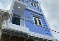 Cần cho thuê nhà HXH 24/3A Lam Sơn, P2, TB