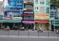 Bán nhà mặt tiền Nguyễn Văn Cừ, Q.1 ngang 5m 2 lầu. Giảm giá còn 25 tỷ TL, Hữu Hoàng - 0902808389