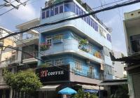 Chính chủ kẹt tiền bán gấp nhà (6x16m) DTS: 283m2 - 3 lầu MT Ca Văn Thỉnh P14 Tân Bình, 15,5 tỷ TL