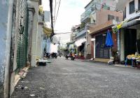 Bán nhà hẻm ô tô đường Chu Văn An, Phường 12, Quận Bình Thạnh 12.5 tỷ