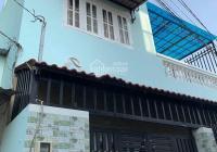 Cho thuê nhà 4PN, hẻm xe tải Lê Văn Thịnh, 1 trệt 1 lầu, sân thượng. Giá: 13tr/th - 0972668842