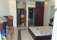 Nhà HXH Trần Quang Diệu, Q3, 4.13 x 16.15m, 4 tầng, giá 12.5 tỷ