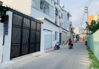 Hàng đầu tư sinh lời ngay - bán gấp nhà nát ngay MT đường 10, P. Linh Trung, Tp Thủ Đức