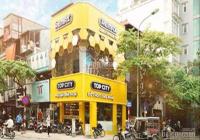 Vị trí vàng mặt phố Nguyễn Chí Thanh, vỉa hè rộng kinh doanh mọi dịch vụ, mặt tiền khủng 8 m