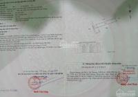 Cần bán lô đất mặt tiền Hóc Môn, xã Đông Thạnh, đường Đông Thạnh 1 - 3