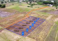 Cần bán đất Vĩnh Thanh, 500m2, giá chỉ 1,1 tỷ xe hơi tới đất ngay sát bên các khu du lịch