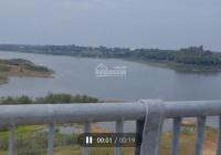 Bán đất 5 ha view hồ Suối Rao, Châu Đức, BRVT, làm hoa viên, khu sinh thái. Giá rẻ hợp lý