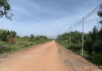 Đất mặt tiền Nguyễn Văn Trị, Phú Hữu, Nhơn Trạch, cách phà Cát Lái 2km