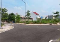 Cần sang đất MTĐ Phạm Hữu Lầu, P.Phú Mỹ, Q.7 giá trả trước: 2,6 tỷ/100m2 SHR XDTD gần công viên